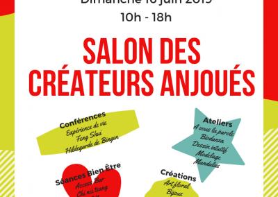 Salon des Créateurs Anjoués
