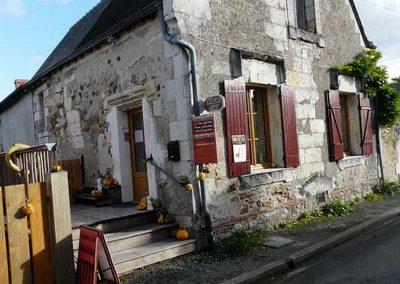 Un nouveau comptoir d'échange à Saint Rémy la Varenne