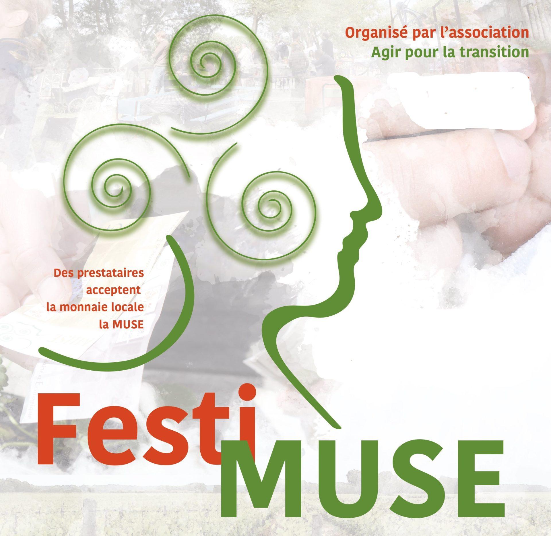 Annulation du Festi-MUSE et de la fonte
